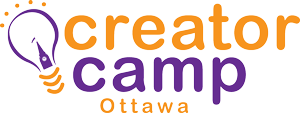 CreatorCamp Ottawa: behind the scenes (part 1)